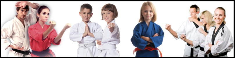 Martial arts near me with best picture collections for Craft classes near me